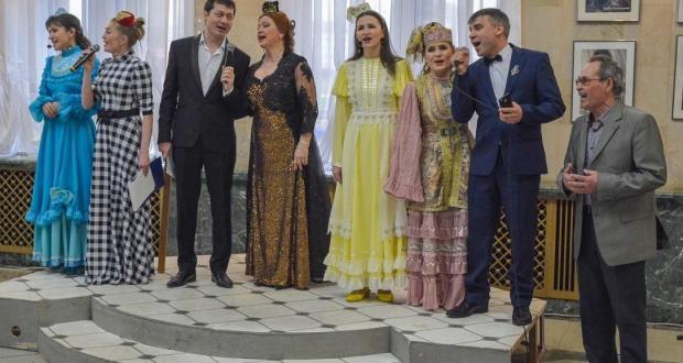 19 октября в Уфе состоится музыкально-поэтический вечер, посвященный 100-летию Мустая Карима