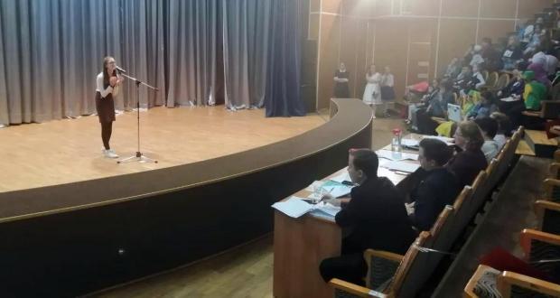 Конкурс «Джалиловские чтения» прошел в Альметьевске