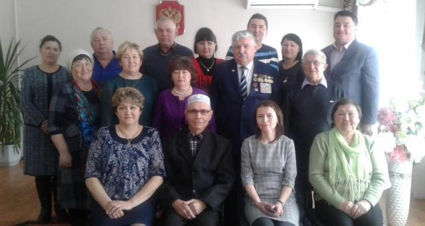 Продолжается подготовка конференции по истории татар Зауралья и Южного Урала