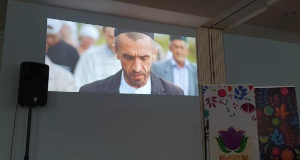 В городах Европы проходят показы татарстанского фильма «Мулла»