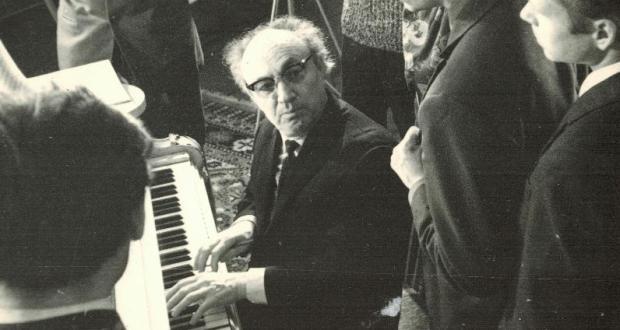 В Москве вспомнят Назиба Жиганова
