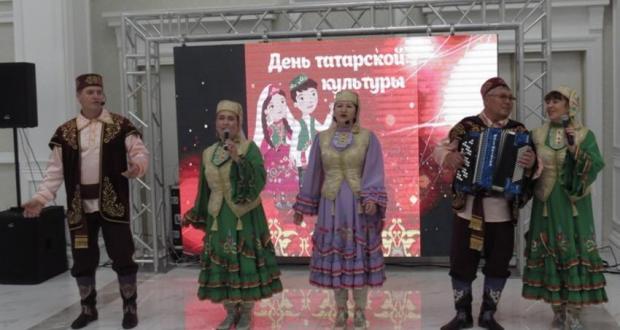 Южносахалинцам рассказали о Сабантуе и чак-чаке