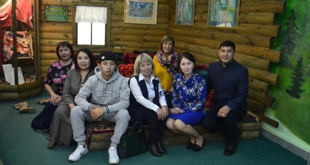 Cняли исторический документальный фильм о сибирских татарах