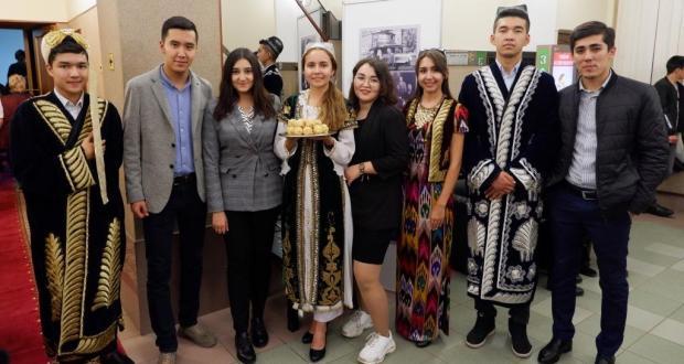 Days of Uzbek cinema in Kazan