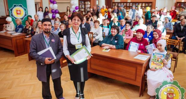 Татарча диктант» в Челябинской области стал настоящим праздником родного языка