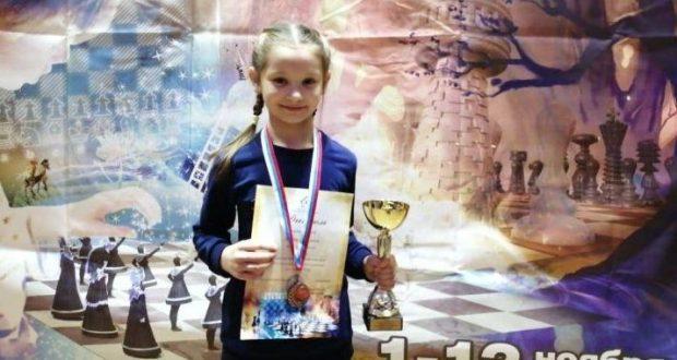 Әтнә кызы шахмат буенча Идел буе федераль округы чемпионатында җинү яулады