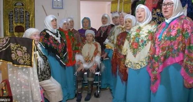 Помнят и чтут традиции. В Челябинске 12 женщин возрождают древние татарские обычаи