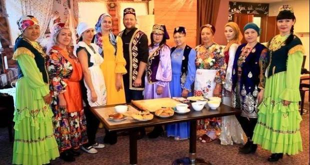 Краснодарда Татар ашлары фестивале узды