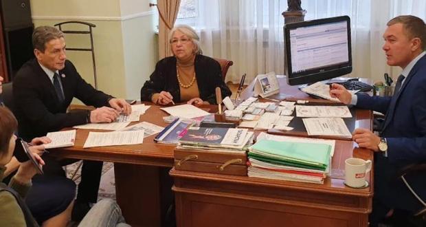 В Санкт-Петербурге откроется выставка «Петербург объединяет»