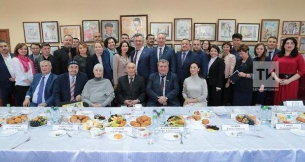 Татар мөхәррирләрен нәрсә борчый
