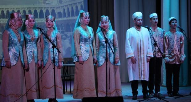 В Магнитогорске отметили любимый праздник мусульман «Мавлид-байрам»