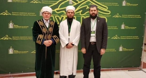 В Нальчике с участием татарских казыев обсуждают деятельность шариатских судов