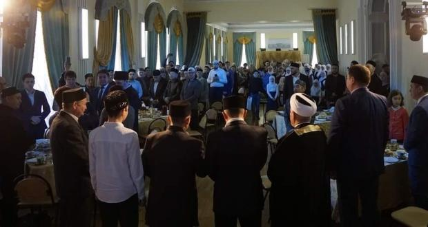 Мәүлид ан Наби – праздничное мероприятие в честь Дня рождения нашего Пророка Мухаммеда (мир ему) прошло в Центре татарской культуры г. Тюмени