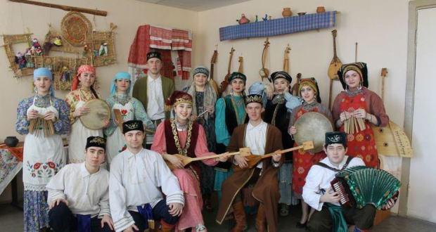 В галерее «Хазинэ» прозвучат песни татар-нагайбаков