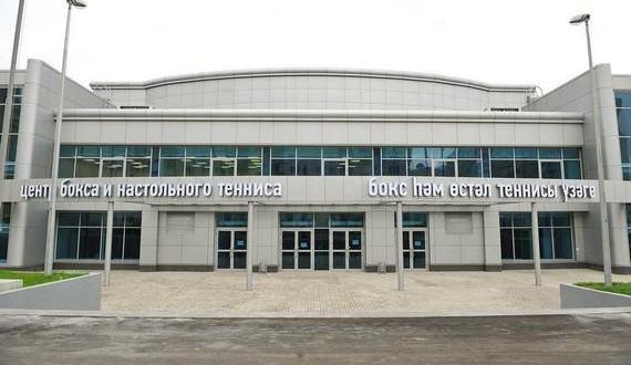Сегодня в Казани стартует Турнир по боксу на призы Айрата Хаматова