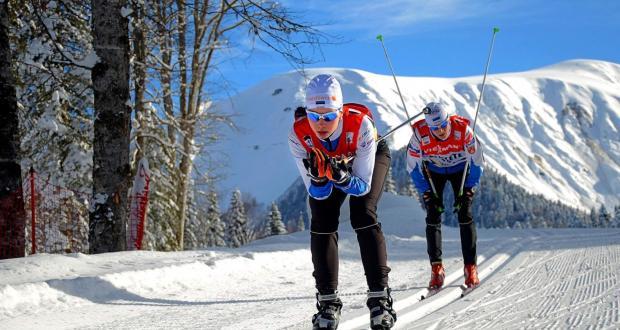 Лыжники из Татарстана завоевали семь медалей на Кубке Хакасии