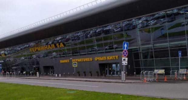 В аэропорту Казани появится барельеф Габдуллы Тукая