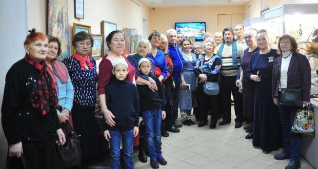 В Санкт-Петербурге провели «День татарской культуры на берегах Невы»