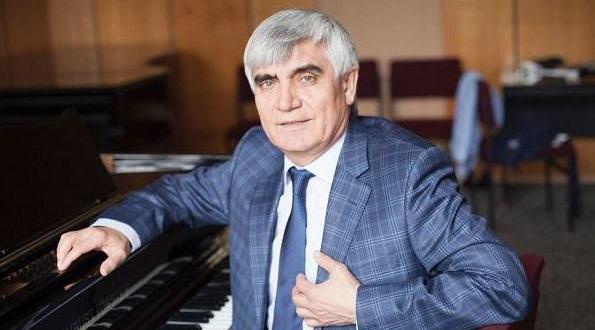 Рашид Калимуллин переизбран председателем Союза композиторов Татарстана