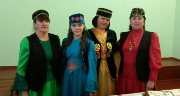 В Пензенской области состоялся праздник татарского перемяча
