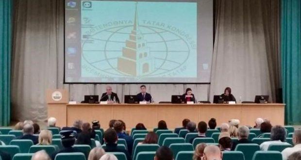 Делегатов форума ознакомили с социально-экономическим потенциалом Татарстана