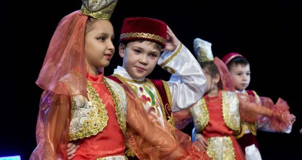 Сургутская национально-культурная автономия татар с размахом отметила двойной юбилей