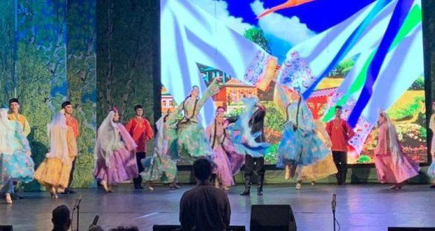 """Казанда """"Татарстанның эшлекле хезмәттәшләре"""" XIV Форумының беренче көне тәмамланды"""