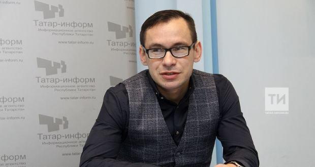 Татар драматургы Артур Шәйдуллин Горький институтының драма конкурсы лауреаты булды