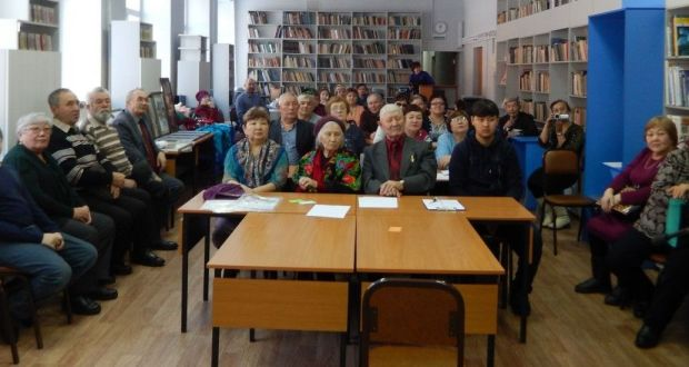 Җиде буын нәселеңне бел: Омскида җирле себер татарлары җыены узды