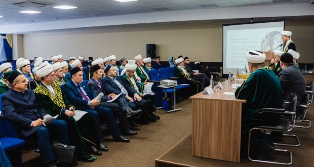 DUM RT announced in Tatarstan Year of the mother tongue