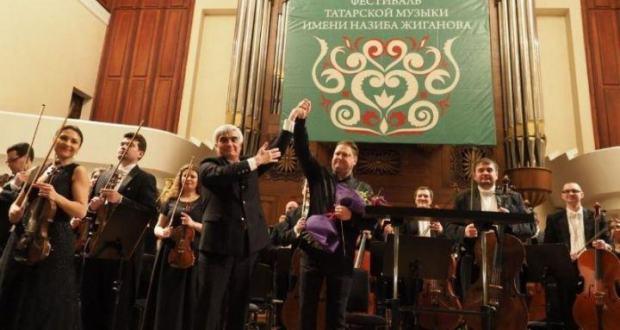«Мирас» — фестиваль неповторимого национального колорита