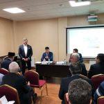 Председатель Национального совета в Уфе встретился с представителями татарских общественных организаций