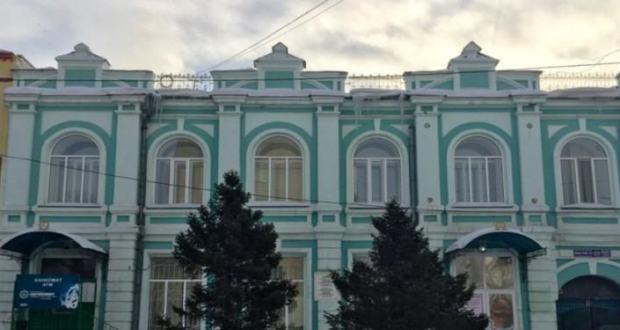 Татарстан выкупил и передал татарской школе искусств историческое здание в Семее