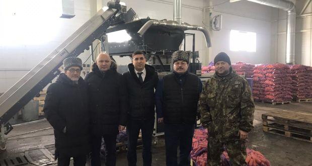 IX Бөтенроссия татар авыллары эшмәкәрләре җыены делегатлары Тукай районы тәҗрибәсен өйрәнәчәк