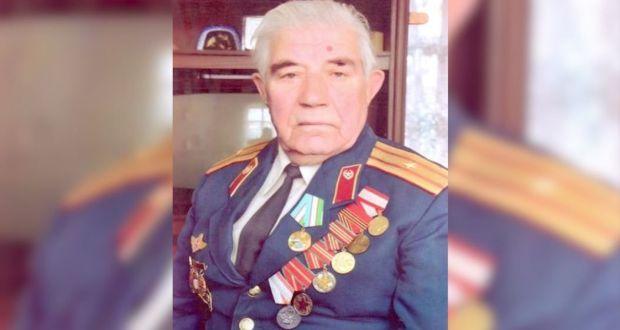 Закир Бибарсов: «Мои друзья – Мое богатство»