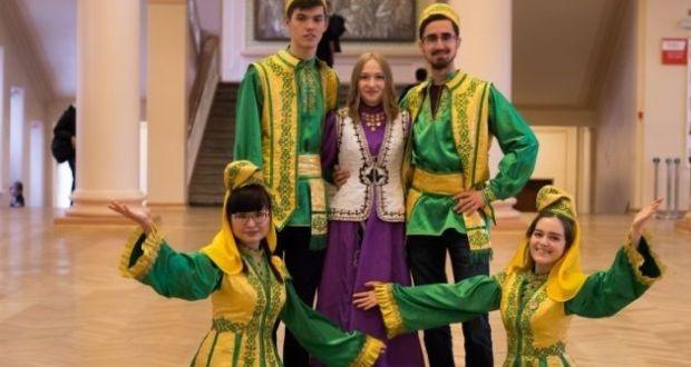 Татарская молодежная организация «Уральские горы» объявила набор в команду активистов