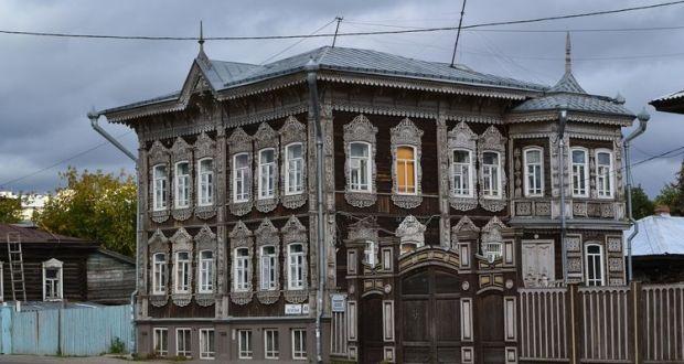 Татарские слободы: пример добрососедского диалога и совместного жития