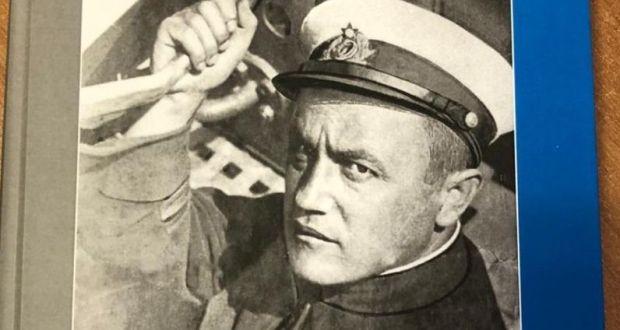 Вышло новое издание книги, посвящённой подводнику Измаилу Зайдулину