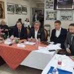 Председатель Нацсовета встретился с активом татарских организаций Южного и Северо-Кавказского федерального округов