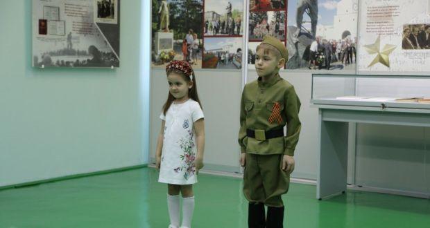 В Нижневартовске провели II литературный городской конкурс чтецов «Джалиловские чтения»