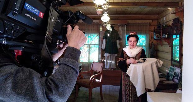 В Музее Каюма Насыри стартовал проект «Шигъри этнография» («Поэтическая этнография»)