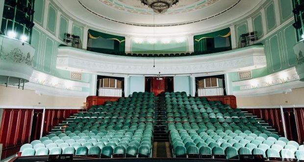 Альметьевский драмтеатр принимает заявки на участие в режиссерской лаборатории