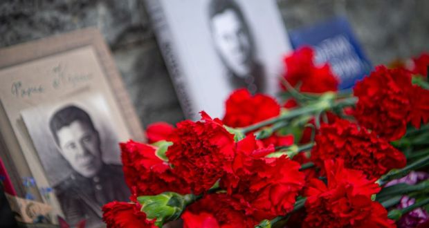 Kazan honors memory of outstanding poet Fatih Karim