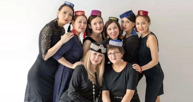 Төмән өлкәсендә Татар кызлары клубы үзенә чакыра