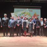 Эстафета флага 100-летия ТАССР торжественно прошла в Калининградской области