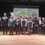 ТАССРның 100 еллыгы флагы эстафетасы тантаналы төстә Калининград өлкәсендә узды