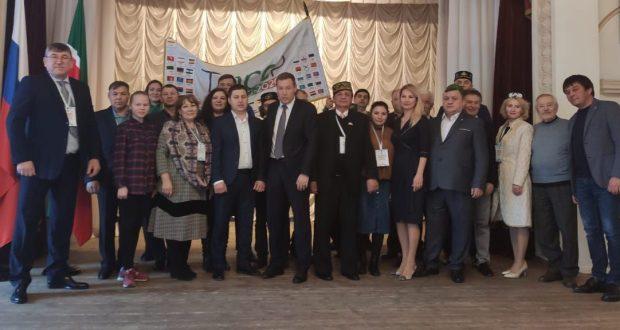 ТАССРның 100 еллыгы флагы музейга тапшырылачак