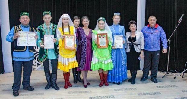 В Красноуфимске состоялся VI Открытый конкурс исполнителей на народных инструментах «Уйна, гармун!»