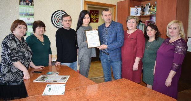 Түбән Новгород өлкәсендә чыгучы «Туган як» газетасының дуслары арта