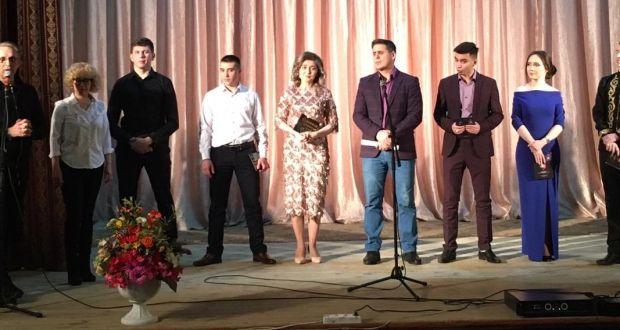 Ульяновск өлкәсендә «Татар  моңы» конкурсының сайлап алу туры узды